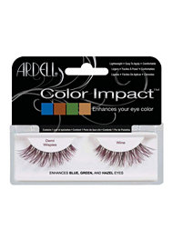 Ardell Colour Impact Lashes Wispies