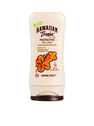 Hawaiian Tropic Mini Protective Sun Lotion Spf15