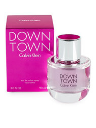 Calvin Klein Perfume Downtown Edt 90ml