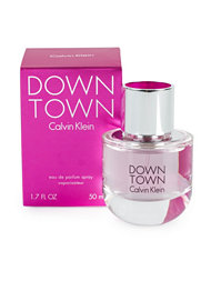 Calvin Klein Perfume Downtown Edt 50ml