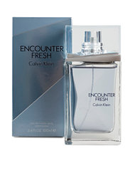 Calvin Klein Perfume Encounter Fresh Edt 100ml