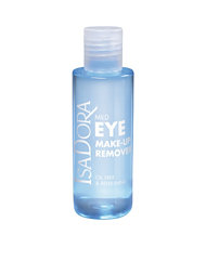 Isadora Mild Eye Make-Up Remover Clear