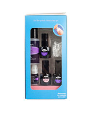 Kiss Gel Polish French Manicure Kit