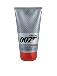 James Bond Parfume Quantum Shower Gel