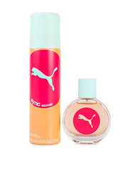 Puma Perfume Puma Sync Woman Edt 40ml + Deospray 150ml
