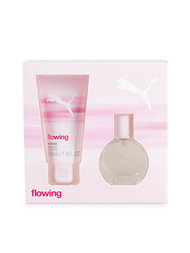 Puma Perfume Flowing Woman Kit