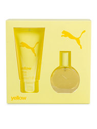 Puma Perfume Yellow Woman Kit