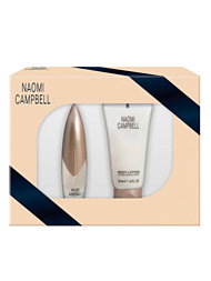 Naomi Campbell Sign Kit