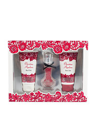 Christina Aguilera Red Sin Kit