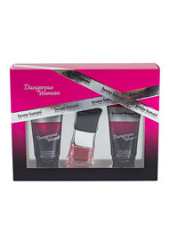 Bruno Banani Dangerous Woman Kit