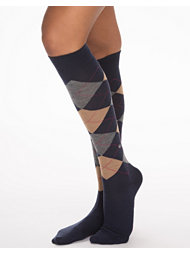 Burlington Marylebone Knee Sock