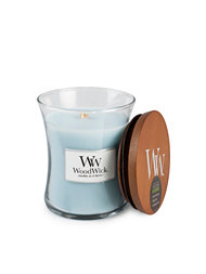 Woodwick Soft Cashmere Medium