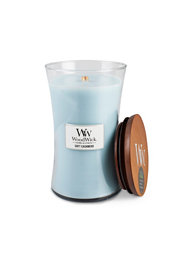 Woodwick Soft Cashmere Large