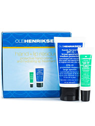 Ole Henriksen Hand & Lip Care Kit