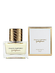 Panos Emporio Fragrances Gold Flower Edt 30ml