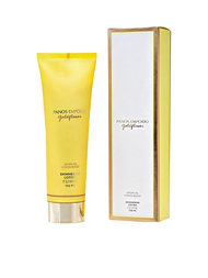 Panos Emporio Gold Flower Shimmering Lotion