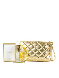Panos Emporio Fragrances Gold Flower With Pouch