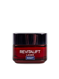 L'oréal Skin Care Revitalift Laser Night Cream