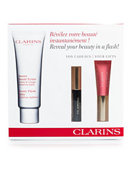 Clarins Beauty Flash Balm Value Kit