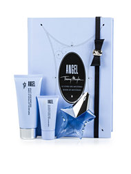 Thierry Mugler Angel Edp Christmas Kit