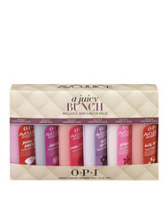 OPI A Juicy Bunch Avojuice 6-Pack