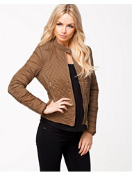 J Lindeberg Belle Feather Stretch Jacket