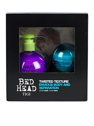 TIGI Bed Head Twisted Texture Kit