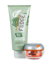 Fudge Sharper + Daily Mint Deal Kit