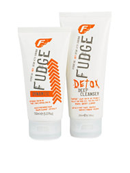Fudge Detox & Dynamite Deal Kit