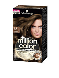 Schwarzkopf Million Color