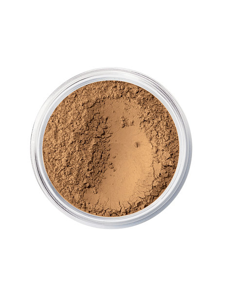Matte Foundation SPF15