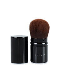 bareMinerals Buff & Go Retractable Brush