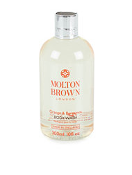 Molton Brown Orange & Bergamot Bodywash