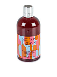 Molton Brown Patchouli And Saffron Body Wash