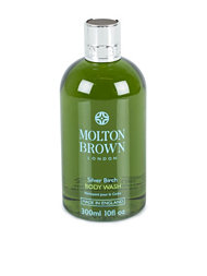 Molton Brown Silverbirch Bodywash