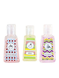 Pocketfresh Pocketfresh 3-Pack Fruity