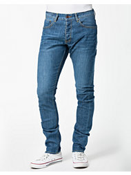 Dr Denim Alfred 2an Hand Light
