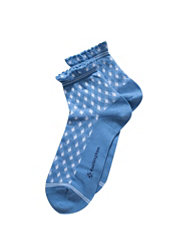 Burlington Vichy SS Socks