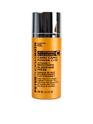 Peter Thomas Roth Camu Camu Power Brightening Sleeping Mask