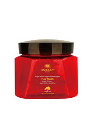 Angel Haircare Argan Active Oxygen Instant Repair Hair Mask