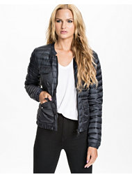 J Lindeberg Hatty Metallic Shine Jacket