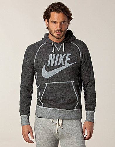 SWEATERS (SPORTS FASHION) - NIKE / VINTAGE MERI LOGO PULLOVER - NELLY.COM