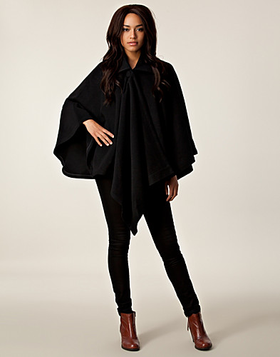 JACKETS AND COATS - SÄBY / AQUA CAPE - NELLY.COM