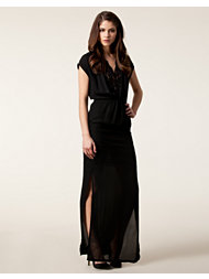 Säby Diamond long dress