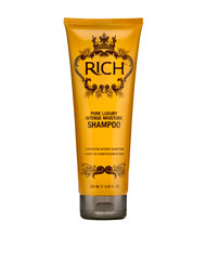 Rich Hair Care Intense Moisture Schampoo 250ml