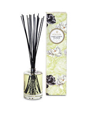 Voluspa Sake Lemon Flower Fragrant Oil Embossed Diffuser