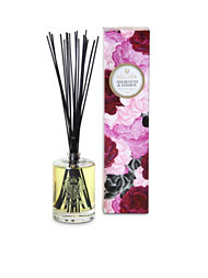 Voluspa Amaranth & Jasmine Fragrant Oil Embossed Diffuser