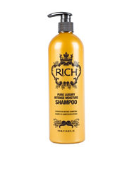 Rich Hair Care Intense Moisture Schampoo 750ml