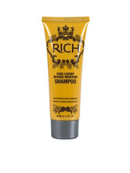 Rich Hair Care Intense Moisture Schampoo 80ml