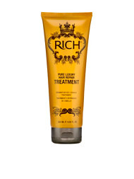 Rich Hair Care Luxury Hair Repair Treatment 200ml